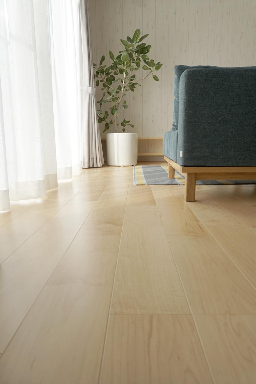 デザイン|床材