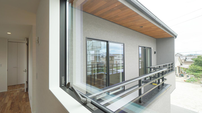 標準仕様|窓の向き・日射遮断