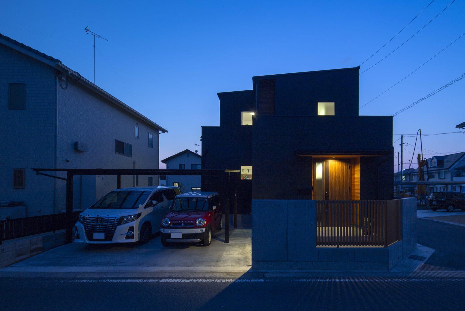 今井住建の家のコンセプト