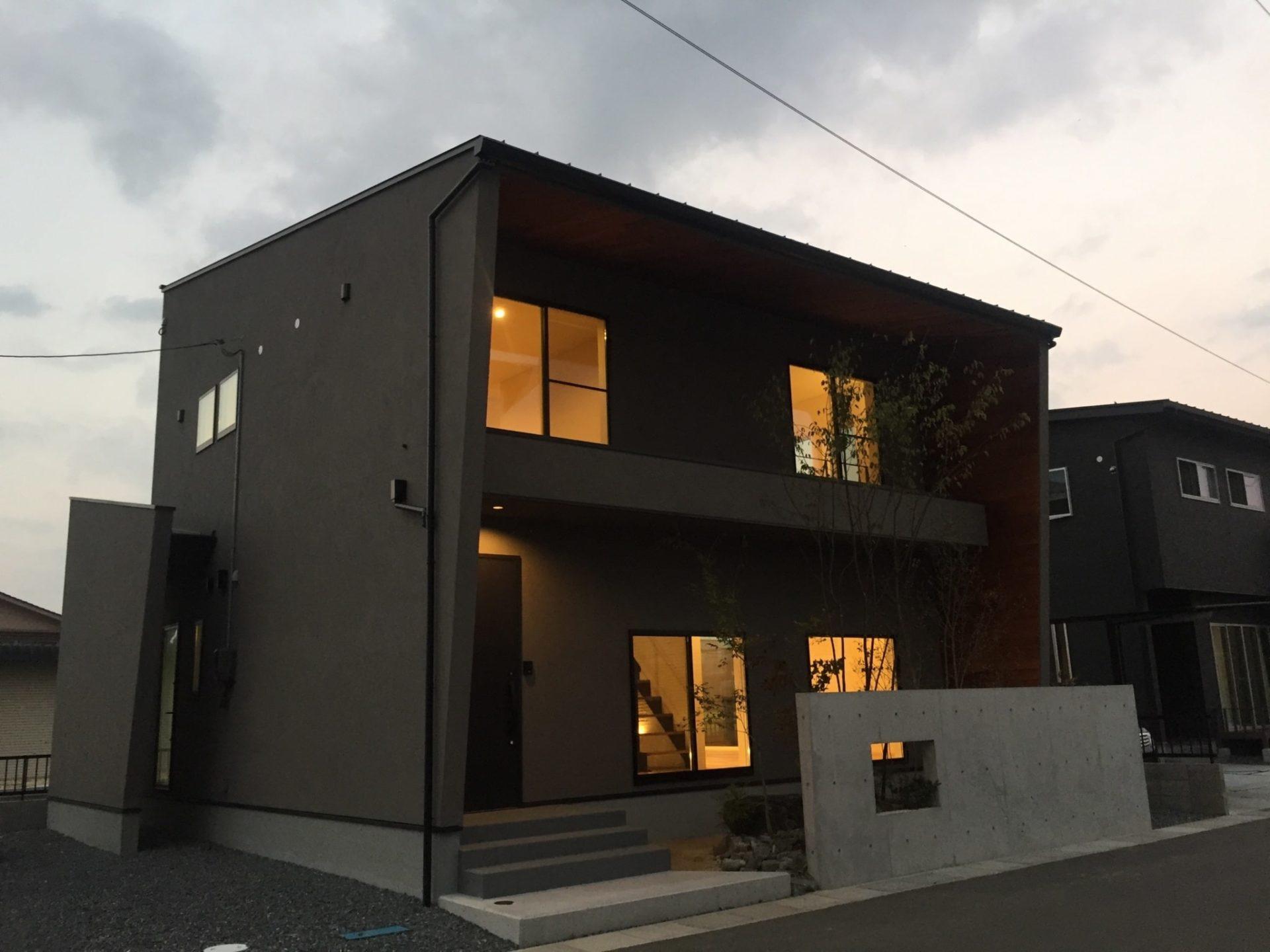 今井住建の施工事例No.001-1