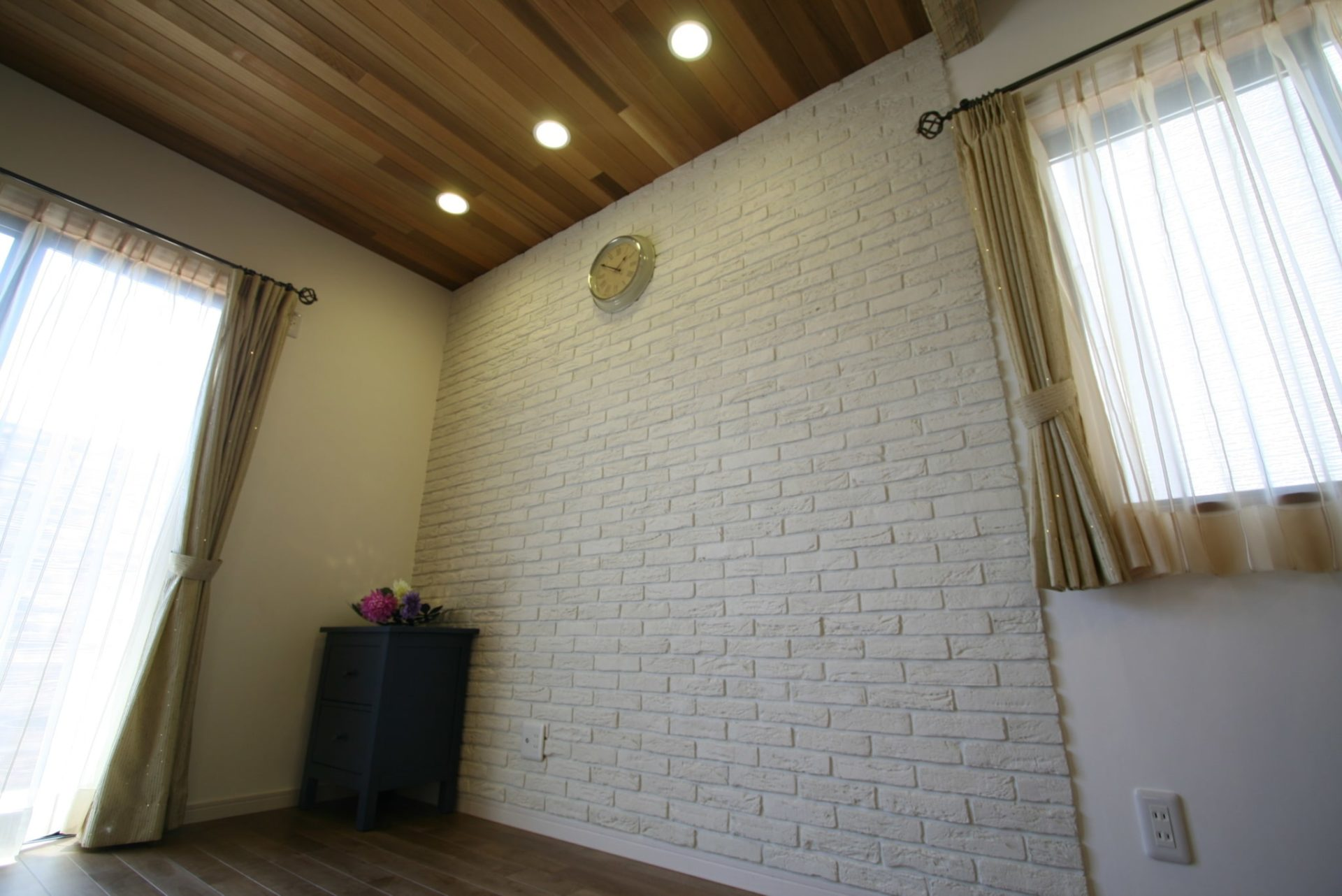 今井住建の施工事例No.006 壁