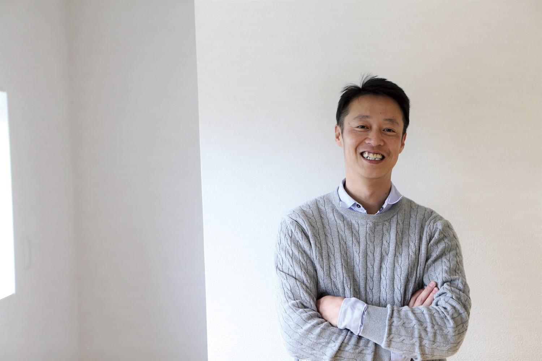 不動産・住宅アドバイザー兼取締役・宅地建物取引士 / 今井 雅之 / イマイ マサユキ
