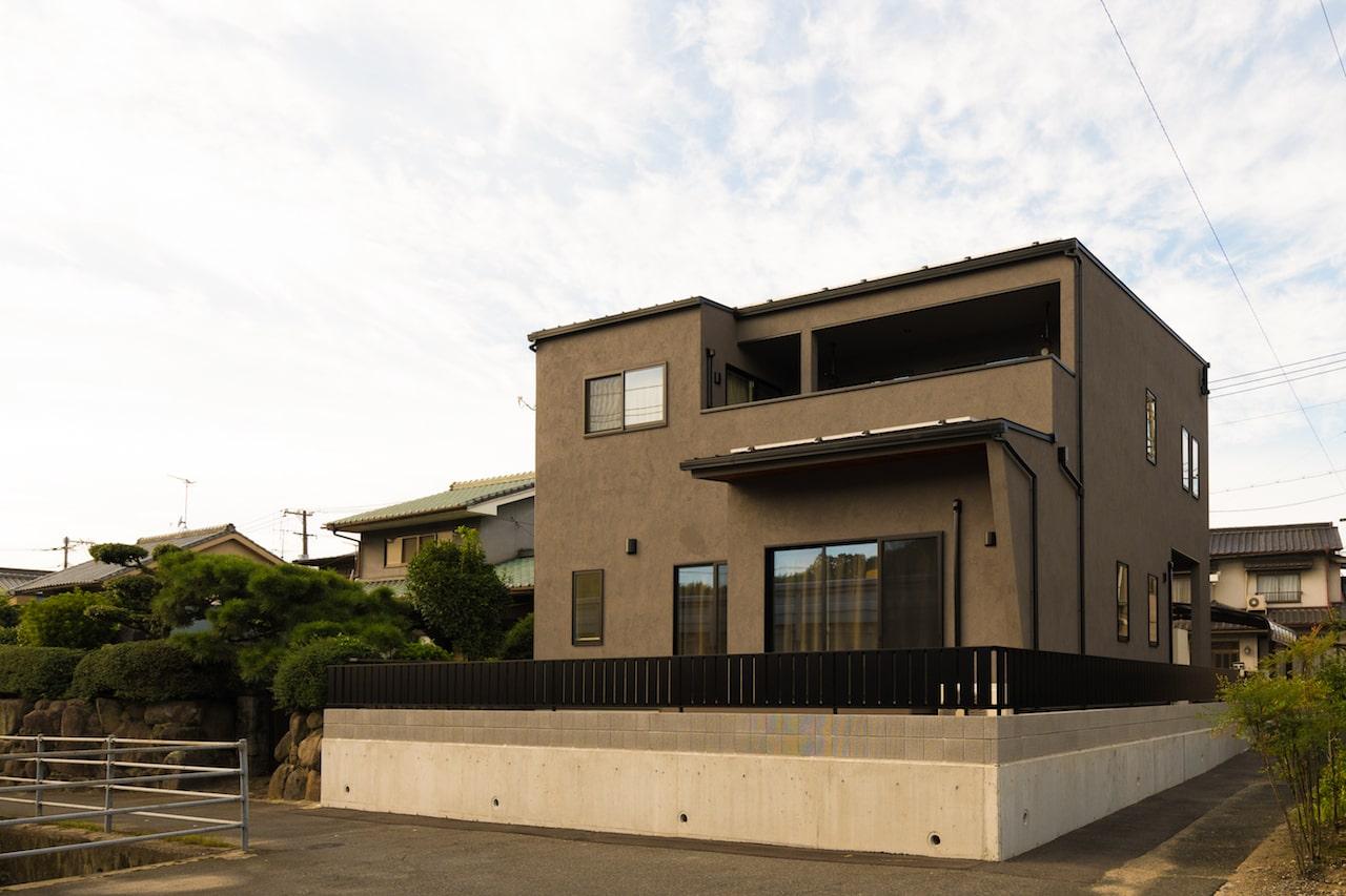 福山市の注文住宅|今井住建の家づくりガイド「家を建てる費用。どのようなものにいくらかかる?」
