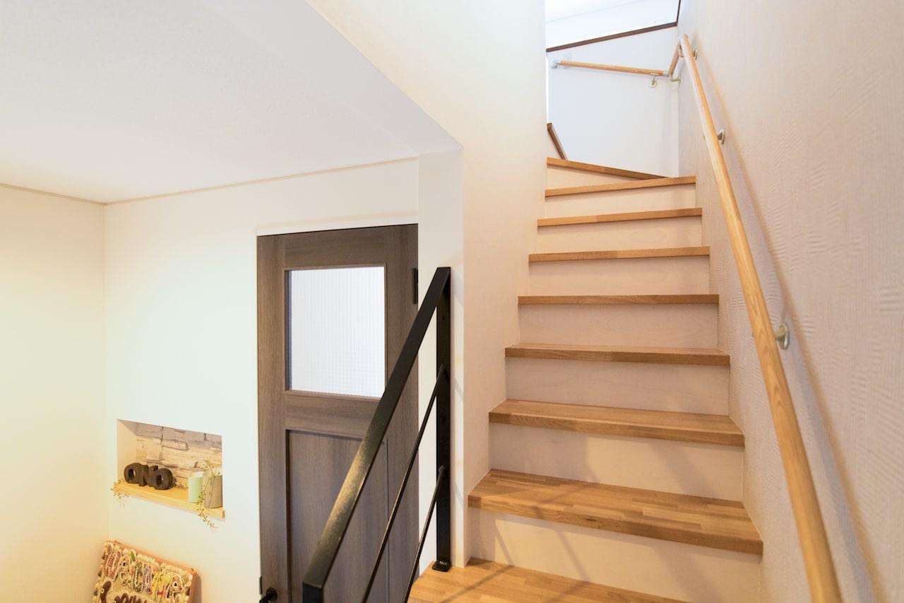 福山市の注文住宅|今井住建の家づくりガイド「二世帯住宅で素敵な暮らしを」