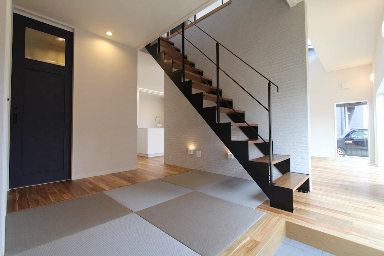 福山市の注文住宅|今井住建の家づくりガイド「二世帯で住むからこそ快適な間取りの住宅に」
