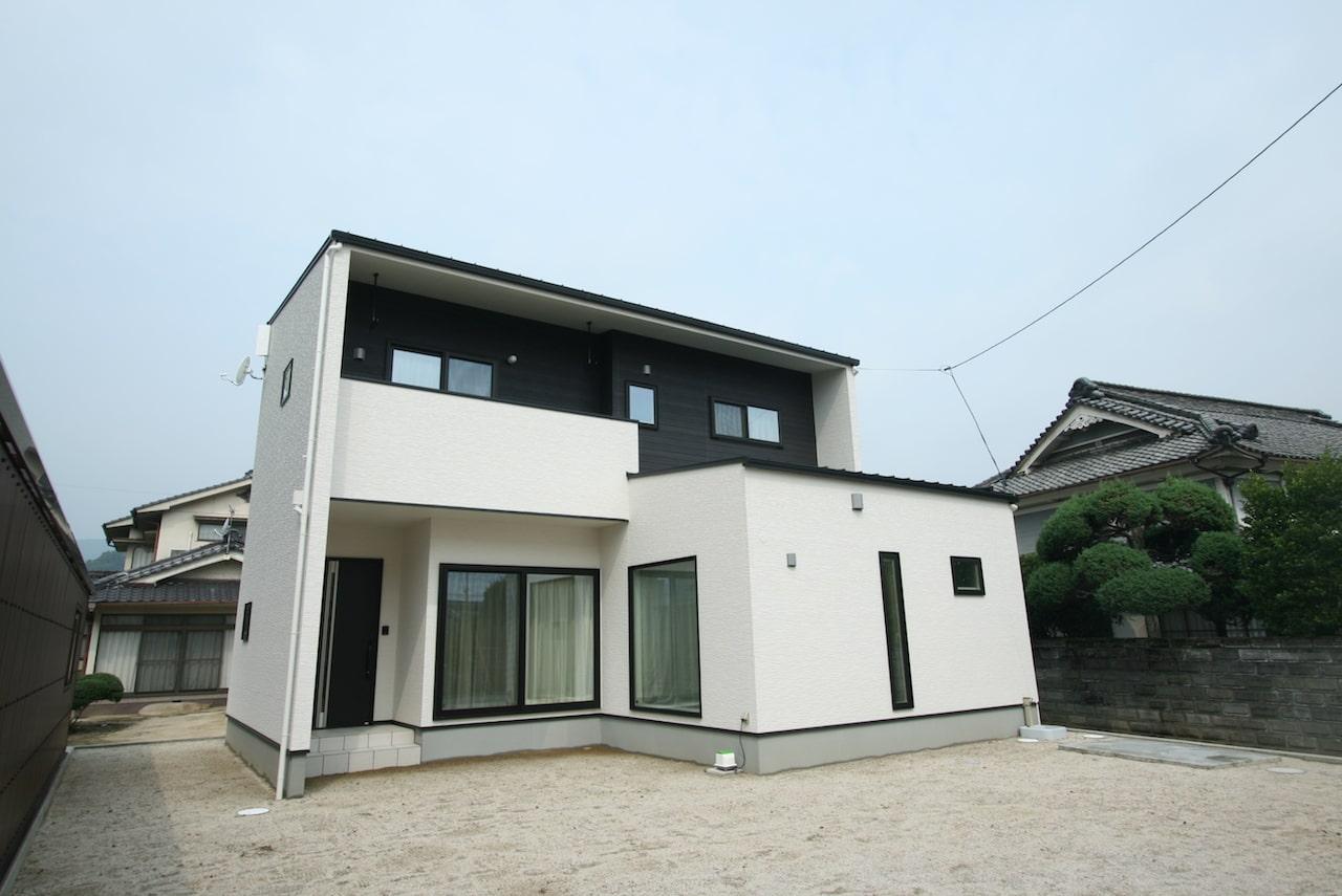 福山市の注文住宅|今井住建の家づくりガイド「土地あり、なしでどれくらい違う?家を建てる費用のこと」