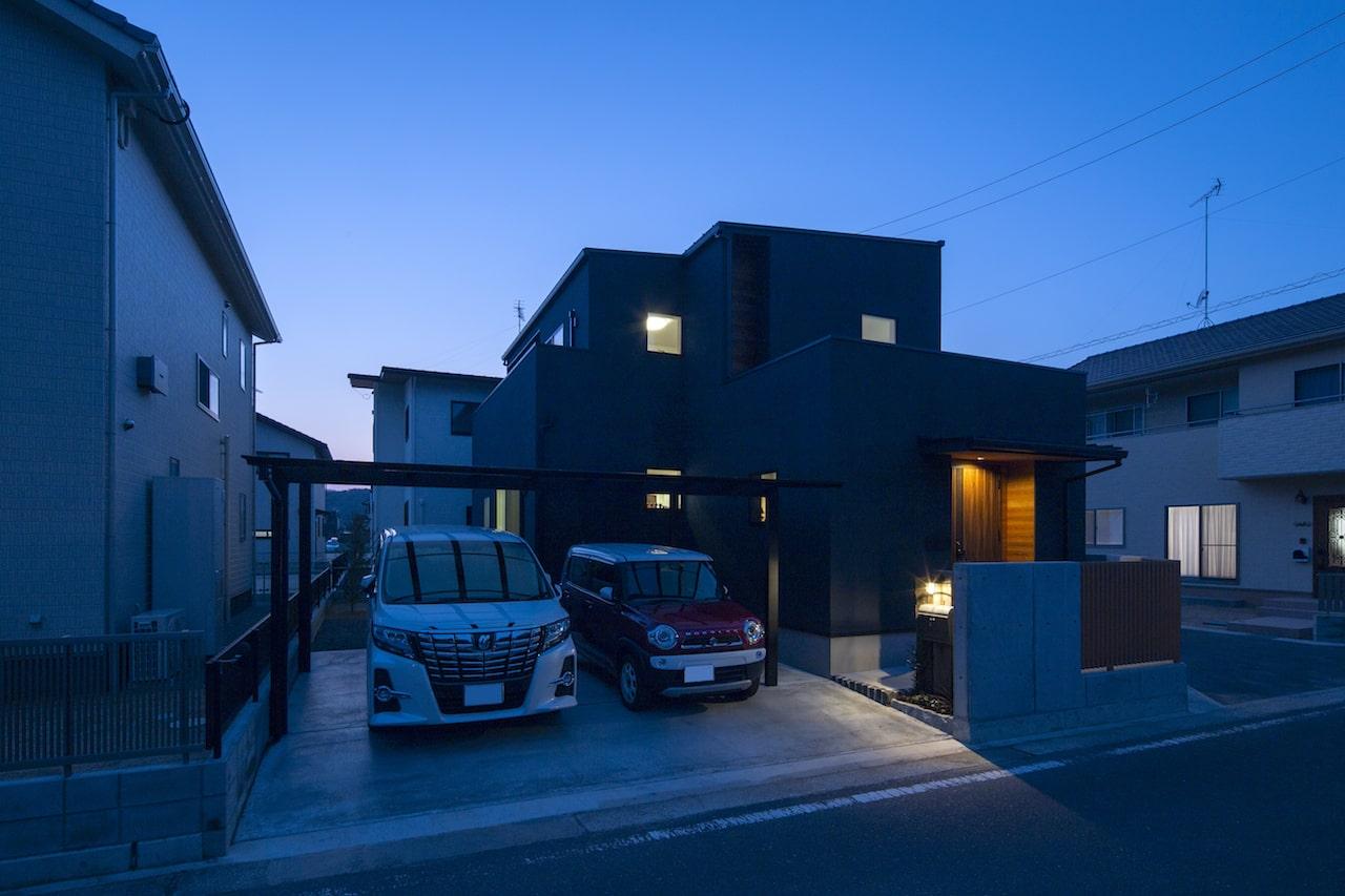 福山市の注文住宅|今井住建の家づくりガイド「省エネ義務化でこれからの住宅に求められるもの」